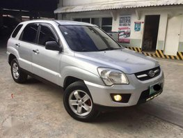 Kia Sportage Automatic 2010 FOR SALE