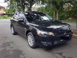 Mitsubishi Lancer Ex gls AT 2012 for sale