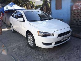 Mitsubishi Lancer 2014 EX GLX MT for sale