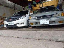 Toyota Corolla Lovelife ae111 4EFTE 3rd Gen engine