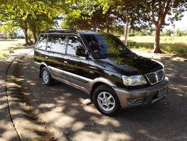Mitsubishii Adventure GLS 2003 M/T FOR SALE
