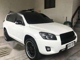 FOR SALE 2010 Toyota RAV4