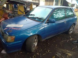 1994 Toyota Starlet FOR SALE