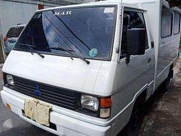 2004 Mitsubishi L300 FB FOR SALE
