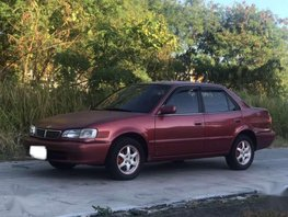 2000 Toyota Corolla Altis AT FOR SALE