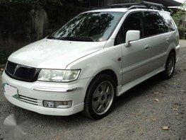 2003 Mitsubishi Grandis AT Automatic Transmission