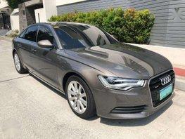 Audi A6 3.0 TDI Quattro 2011 FOR SALE