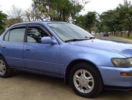 Toyota Corolla GLI AT 1996 for sale