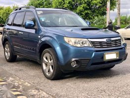 WELL MAINTAINED 2008 Subaru Forester XT Turbo