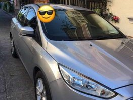 Ford Focus 2016 AT for sale