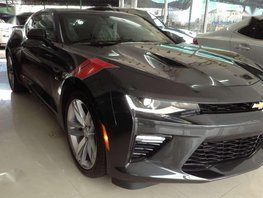 2018 Chevrolet Camaro for sale