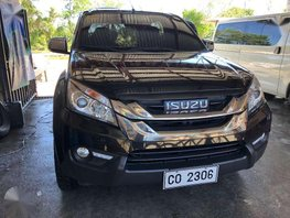 2016 Isuzu Alterra for sale