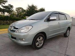 2008 Toyota Innova G AT diesel for sale