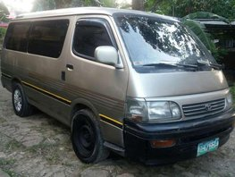 Toyota Hiace 1995 for sale