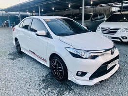 2nd Hand 2018 Toyota Vios at 4000 km for sale in Las Pinas