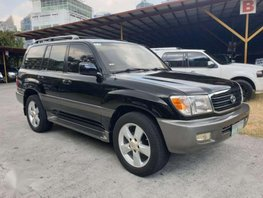 2000 Toyota Land Cruiser for sale