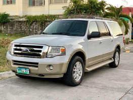 2010 Ford Expedition Eddie Bauer EL for sale