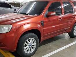 2nd Hand Ford Escape 2013 Automatic Gasoline for sale in Taguig