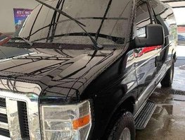 2010 Ford E150 automatic FOR SALE