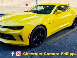 2018 CHEVY Camaro RS V6 AT FOR SALE
