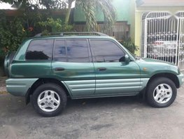 1999 Toyota Rav4 4x2 for sale