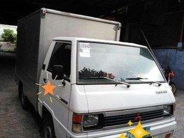 Mitsubishi L300 U Vehicle Van 2008 for sale