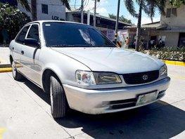 Selling Toyota Corolla baby altis 2003