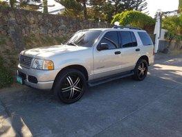 Ford Explorer 2005 4L V6 FOR SALE