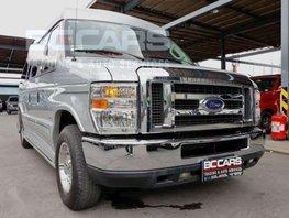 2010 Ford E150 Bubbletop FOR SALE