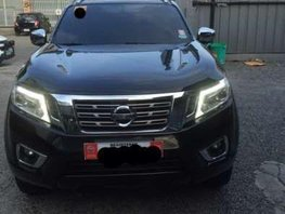 2018 Nissan Navara VL 4x4 automatic for sale