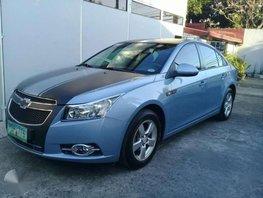 2011 Chevrolet Cruze LS Automatic Financing OK