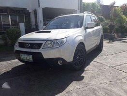 2010 Subaru Forester 2.5 XT Turbo for sale