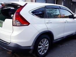 Honda Crv 2013 for sale