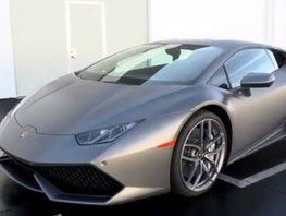 Lamborghini Huracan 2016 for sale