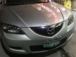 Mazda 3 2007 Edition 180,000 Pesos Negotiable