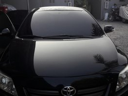 Toyota Altis 1.6G AT 2008 for sale