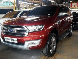 Ford Everest 2017 TITANIUM AT for sale