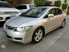 2007 Honda Civic 1.8S for sale