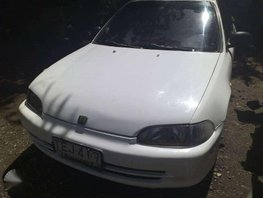 Honda Civic 1992 for sale