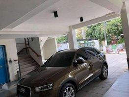 2013 Audi Q3 2.0 TDI Quattro all wheel drive