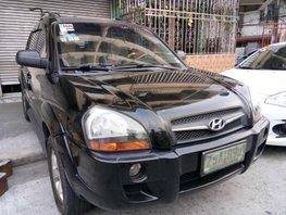 Hyundai Tucson 2009 for sale