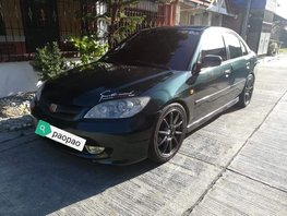 Honda Civic dimension 2001 for sale