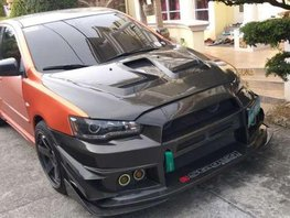 Mitsubishi Lancer ex gta 2012 for sale