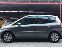 2004 Honda Jazz Automatic for sale