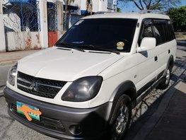 Mitsubishi Adventure GLS Sports 2012 for sale