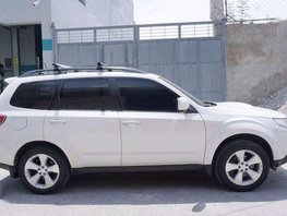 Subaru Forester 2.5xt turbo 2010 for sale