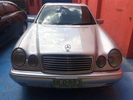 1997 Mercedes- Benz E 420 automatic transmission for sale