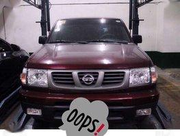 Nissan Frontier Bravado 2013 for sale