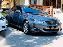 2012 Lexus IS300 AT for sale