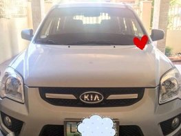2010 Kia Sportage AT for sale